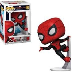 Funko pop marvel spider -...