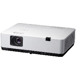 Videoproyector canon lv -...