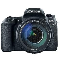 Camara digital reflex canon...