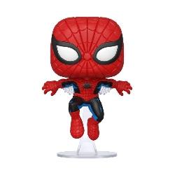 Funko pop marvel spider -...