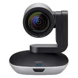 Webcam logitech...